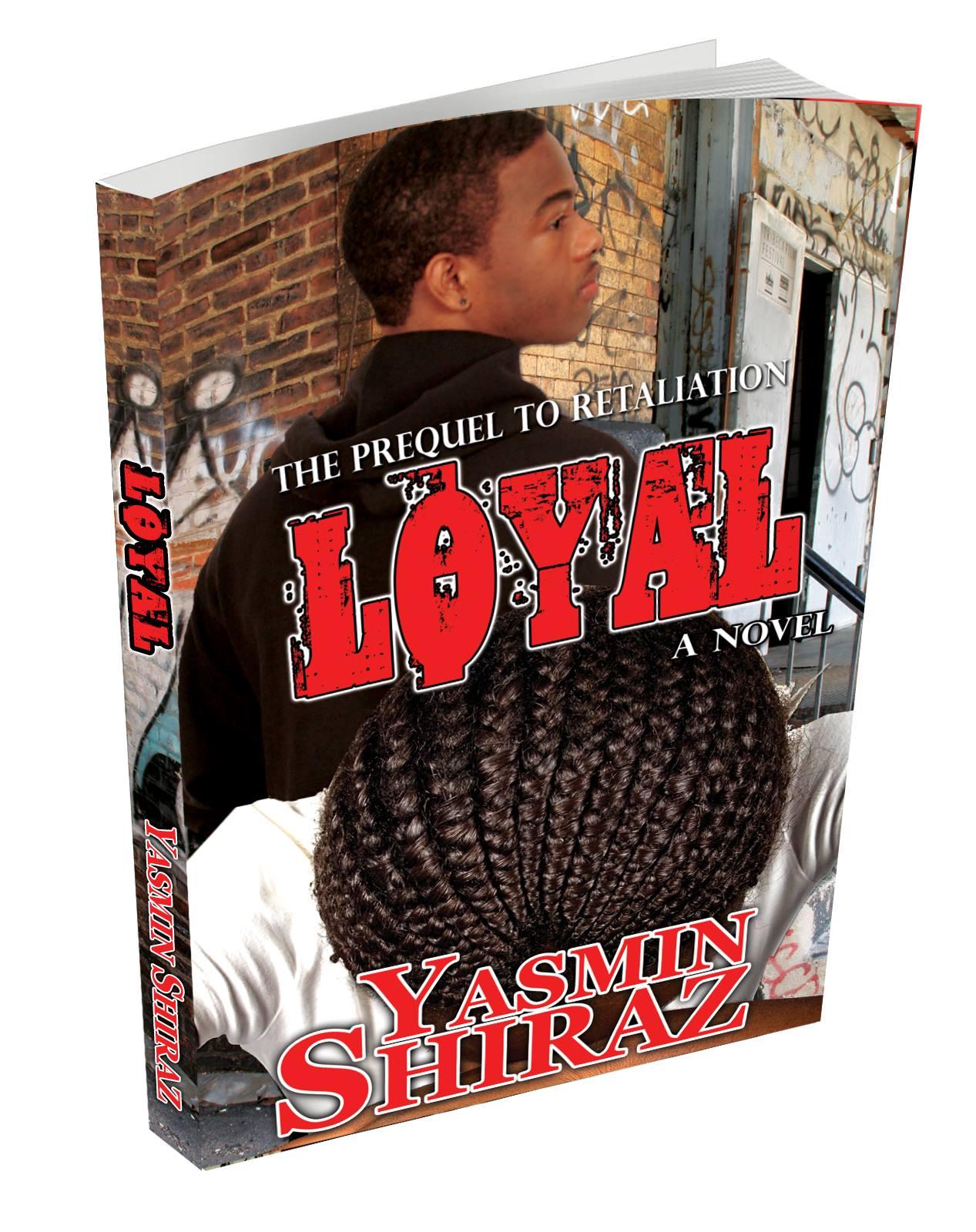 Loyal 3D